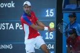 Niko neće pitati je li Novak najveći ako osvoji US Open