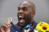 Niko nikad kao Riner  Francuska olimpijski šampion