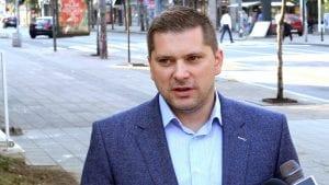 Nikodijević: Beograd se razvija velikom brzinom, dobijamo pohvale od ljudi