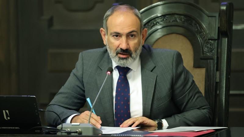 Nikol Pašinijan zvanično imenovan za premijera Jermenije