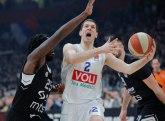Nikola Ivanović MVP trećeg kola ABA lige