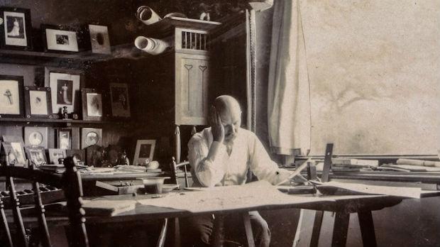 Nikolaj Krasnov, Rus koji je gradio Jugoslaviju