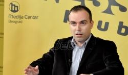 Nikolić: BDP Srbije ove godine manji do 0,7 procentnih poena ako se ne ukinu takse za izvoz na KiM