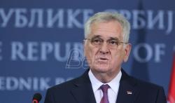 Nikolić: Rekao sam da papa ne može da dodje u Srbiju bez odobrenja SPC