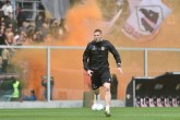 Nikolić dobio pojačanje: Rajković u Lokomotivi