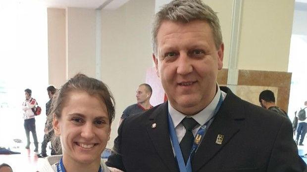 Nikolićeva bronzana na GP u Antaliji