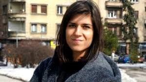 Nina Mihaljinac: Umetnost i politike sećanja