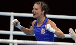 Nina Radovanović bez polufinala i medalje na OI