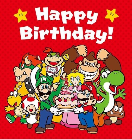 Nintendo slavi značajan jubilej