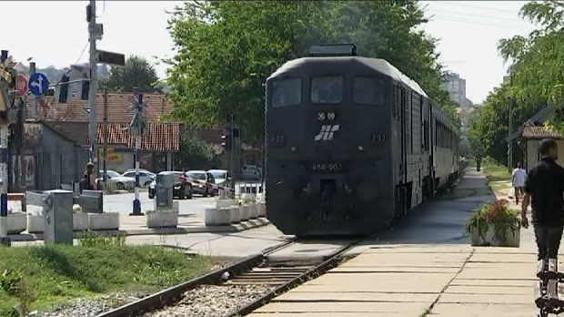 Niš: Eksproprijacija i raseljavanje zbog izgradnje železničke obilaznice