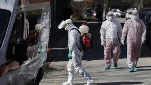 Niš: Epidemiološka situacija teška, 300 građana pod nadzorom, 40 obolelo