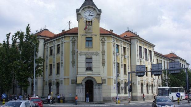 Niš, počelo suđenje vozaču Koridora Srbije