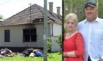 Nisam je polio benzinom, kanta je eksplodirala: Ljubomorni Karolj poriče da je ubio ženu Slavicu