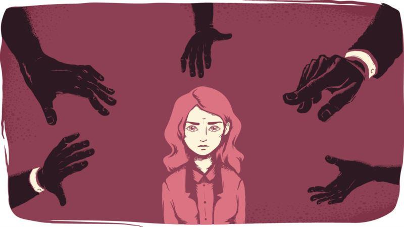 Nisam tražila: Svjedočanstva žena o nasilju