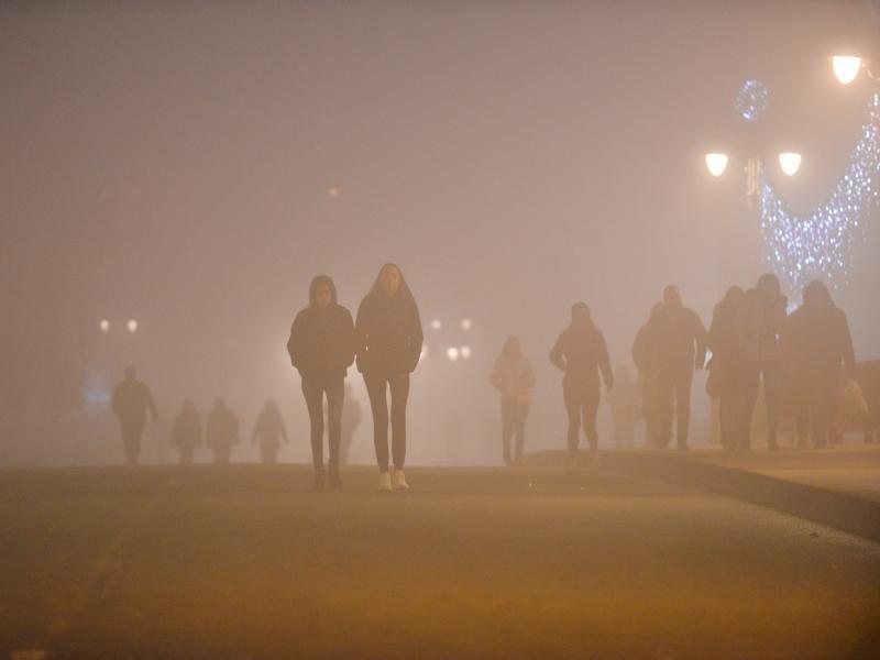 Niške demokrate protiv zagađenog vazduha: Hitne mere ili protest