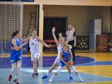 Niške košarkašice traže prekid crne serije protiv Partizana
