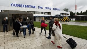 Niški aerodrom: Ideja je od početka bila da država pokriva gubitke Er Srbije