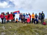 Niški planinari se nadaju da su akcijom u Albaniji razbili predrasude