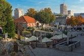 Niški region četvrti po spoljnotrgovinskoj razmeni u Srbiji
