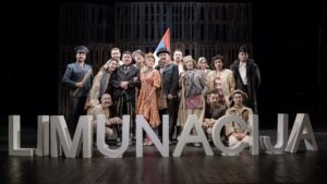 Niško Narodno pozorište učestvuje u onlajn Noći pozorišta