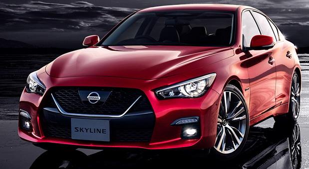 """Nissan se ne odriče Skylinea bez obzira na """"seču"""" sedana"""