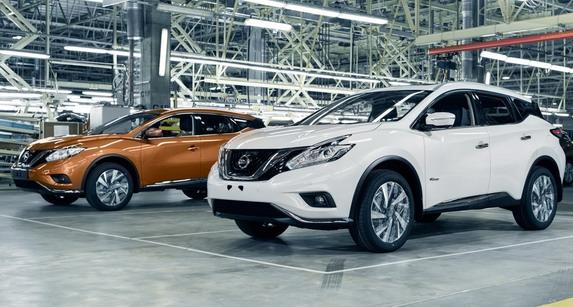 Nissan ukida 10.000 radnih mesta