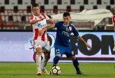 Ništa od Partizana  Ranđelović prelazi u Olimpijakos 2019.