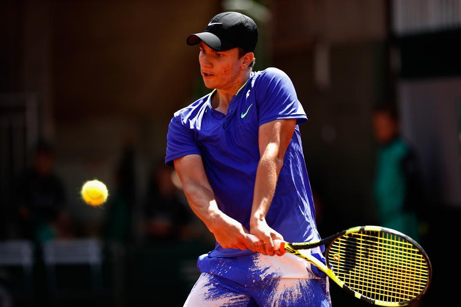 Ništa od duela Kecmanović - Nadal