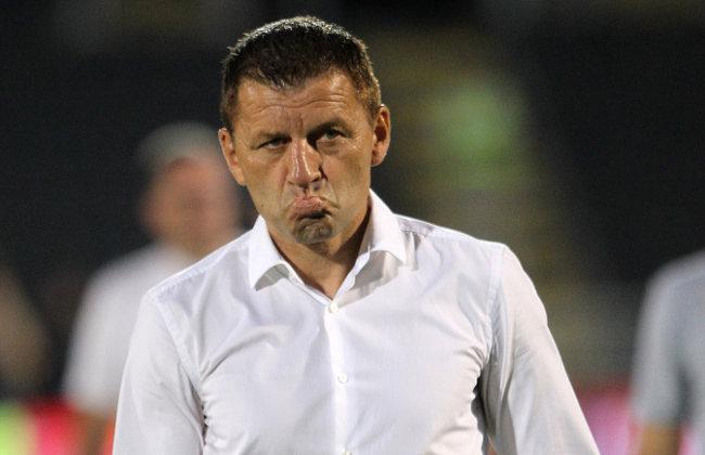 Ništa od posla za Đukića, Leh predstavio novog trenera