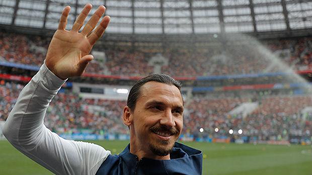 Ništa od povratka u Milan, Ibrahimović ostaje u LA