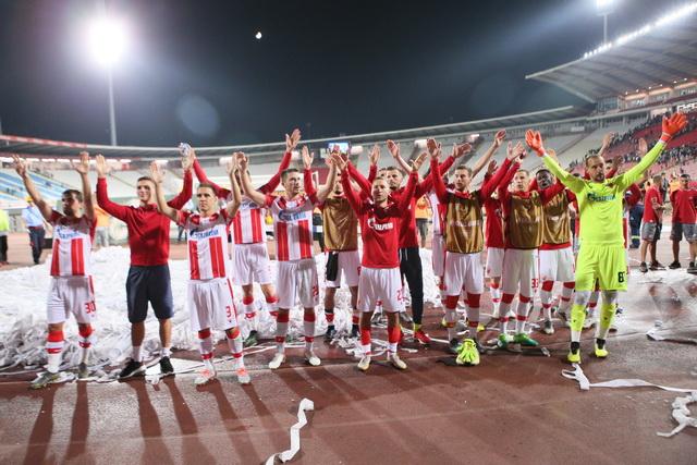 Ništa od utakmice u Kosovskoj Mitrovici, Trepča i Zvezda u Beogradu!