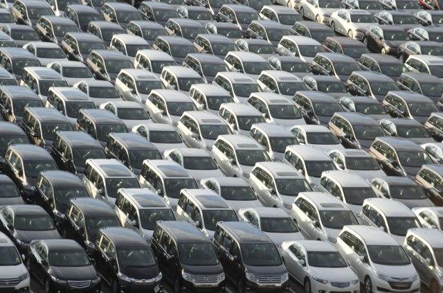 Niz negativnih faktora oborio zaradu još jednog automobilskog diva