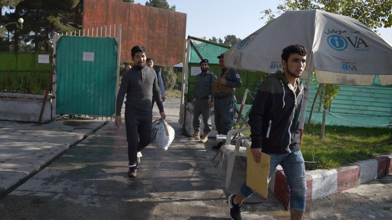 Njemačka deportirala osam Afganistanaca kojima je odbijen azil