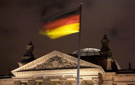 Njemačka ipak izbjegla recesiju