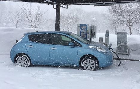 Njemačka povećava subvencije za električne automobile
