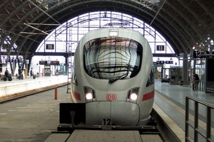 Njemačka razvija voz na hidrogenski pogon