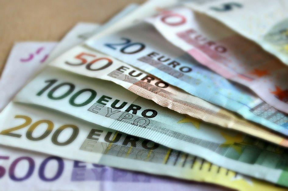 Njemačka se zadužuje 60 milijardi evra