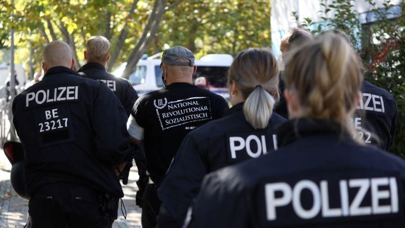 Njemačka zabranila pronacističku grupu koja želi ponovno uspostavljanje diktature