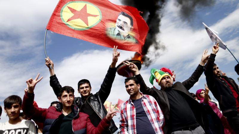 Njemačka zabranila rad kurdskim medijskim organizacijama