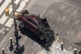 Njujork: U kritičnom stanju troje povređenih pešaka