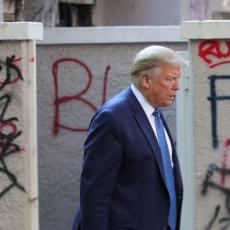 Njujork je izgubljen: Tramp svaljuje krivicu na guvernera Kuoma