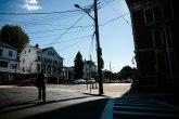 Njujork opusteo - grad napustilo 420.000 ljudi, a to je samo početak