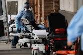 Njujork u crnom: Nema mesta u mrtvačnicama i krematorijumima