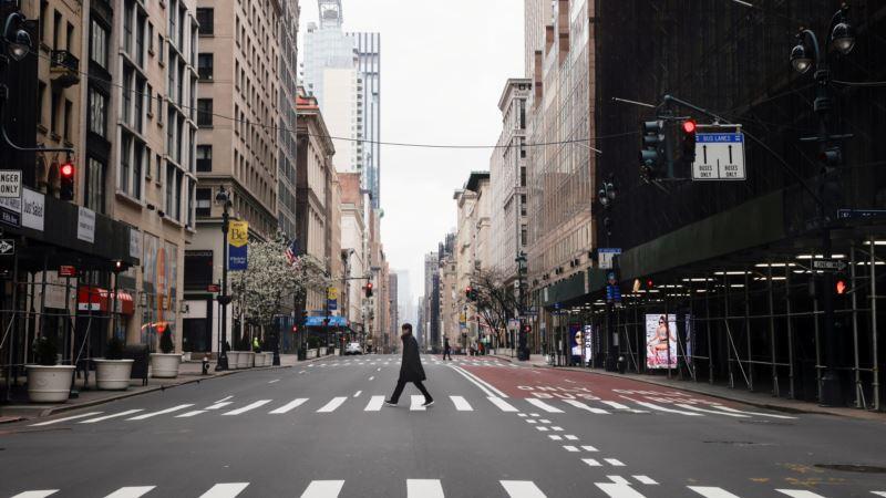 Njujork zatvara ulice, zabranjuje košarku i druge ekipne sportove