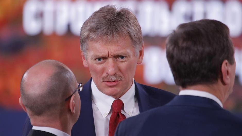 No date yet for Putin visit to Serbia, Kremlin says