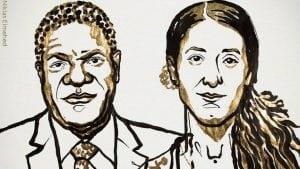 Nobel za mir ginekologu i bivšoj robinji ID