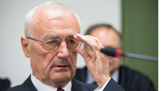 Nobilo veruje da bi nemačka presuda Perkoviću mogla biti ukinuta