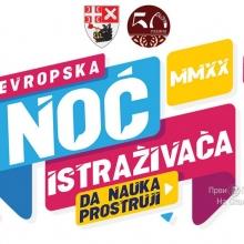 Noc istrazivaca - Kragujevac 2020