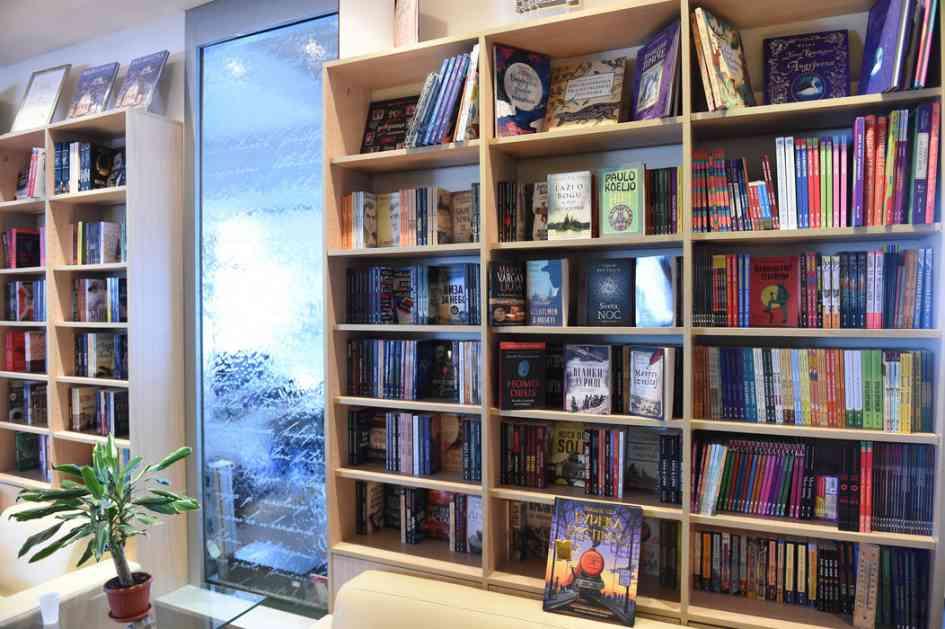 Noć knjige na 57 lokacija - nova izdanja i popusti