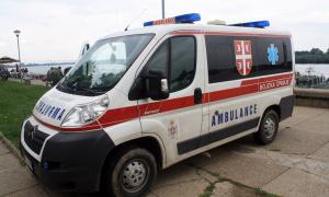 Noć u prestonici: Petoro povređeno u tri saobraćajne nezgode